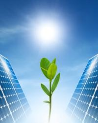 Солнечные ресурсы
