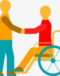 Социальный инвалид в 2020-2021 году