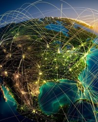 Социокультурные аспекты глобализации и взаимодействия цивилизаций