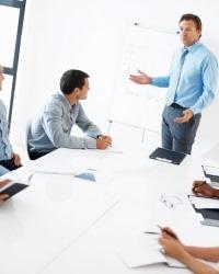 Совершенствование организационных форм и структур управления