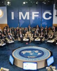 Современная организационная структура МВФ