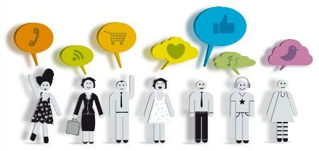 Создание потребителей в большом количестве