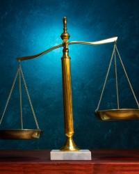 Становления судебной власти