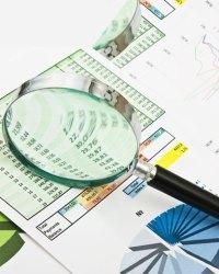 Стоимость активов