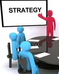 Стратегический потенциал сегментов