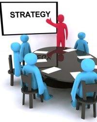 Стратегия развития