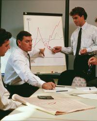 Субъекты и объекты предпринимательской деятельности