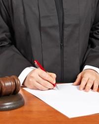 Судебный приказ 2019