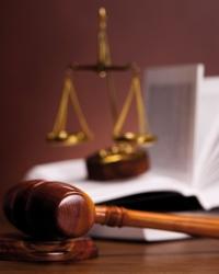 Судебное право