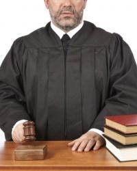 Судья в гражданском процессе