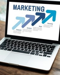 Технологии маркетинга