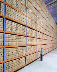 Текущее хранение документов