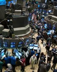 Тенденции развития мирового фондового рынка