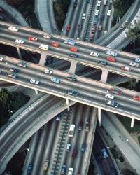 Транспортно-дорожный комплекс России
