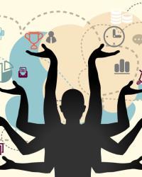 Трудная задача новой продуктивности