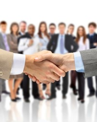 Трудовые отношения и документы по персоналу