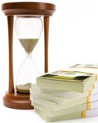 Учет кредитов банка и финансирования
