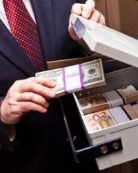 Учет поступлений и выплат с депозитных счетов