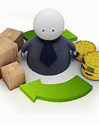 Учет расчетных операций, кроме расчетов по оплате труда