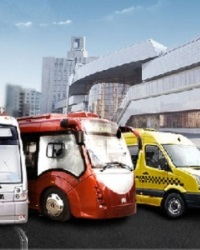 Управление городскими пассажирскими перевозками