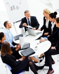 Управление организацией в 2020-2021 годах