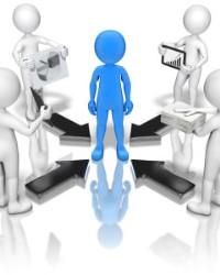 Управление с целью повышения результативности бизнеса