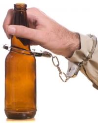Усилено наказание за алкогольное опьянение в 2021 году