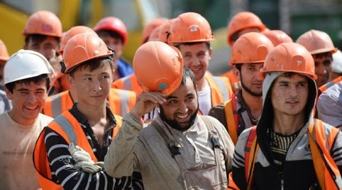 Уведомление о расторжении трудового договора с иностранцем в 2020 году