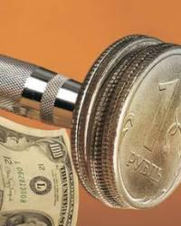 Валютная политика и платежный баланс