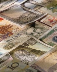Валютные операции в РФ