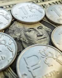 Валютный рынок в России