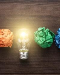 Великая сила маленьких идей