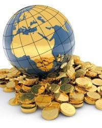 Виды финансов