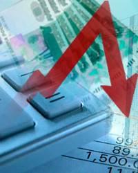 Виртуальная реальность российского финансового кризиса