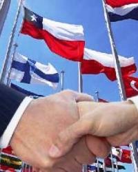 Внешняя торговля государства