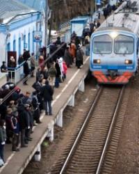 Вокзальные и поездные воры
