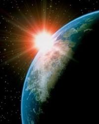 Восход солнца в мировой экономике