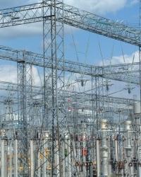 Выбор экономичных энергетических режимов электростанций