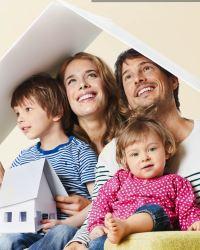 Выбор молодой семьи - ипотека