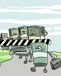 Вывоз и ввоз капитала: сущность, масштабы и угрозы