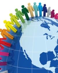 Взаимодействие в социально-экономических системах