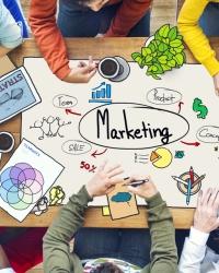 Взгляд на процесс маркетинга