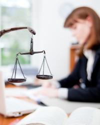 Юридическая деятельность