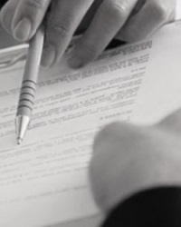 Юридическая природа и последствия сделки, заключенной неуполномоченным представителем