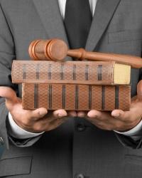 Юристы на арене мировой истории