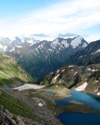 Зачем России северный Кавказ