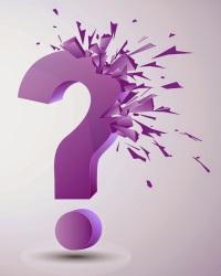 Задайте себе вопрос Лакейна