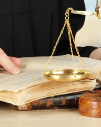 Законность и правопорядок