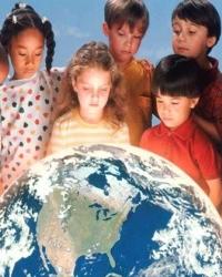 Зарубежный опыт социальной защиты детства
