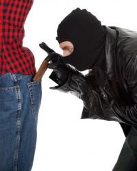 Защита от карманников